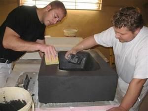 Waschbecken Aus Beton Selber Bauen : beton waschbecken selber machen waschtisch selber bauen beton webnside beton waschbecken ~ Markanthonyermac.com Haus und Dekorationen