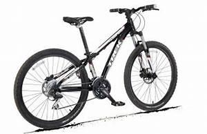 Trek 4300 Disc kids' bike review - BikeRadar