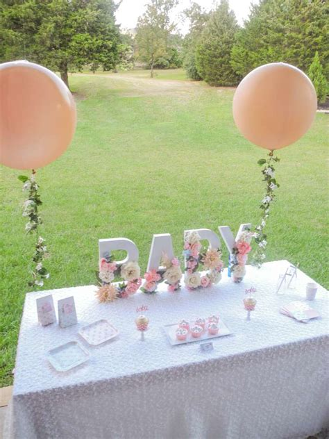 Baby Shower by A Baby Is Brewing Tea Shower Baby Shower Ideas