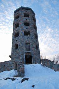 Enger Tower Duluth MN