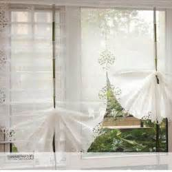 Wilkhes Global - Living Room Window Curtains Sheer
