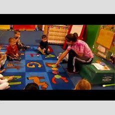 Preschool Shark Math Lesson Youtube