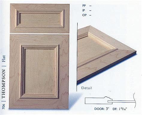 kitchen cabinet door profiles 700 series cabinet door profiles 5303