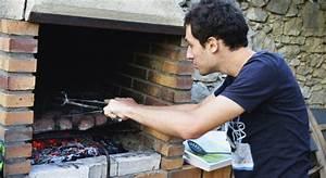 Barbecue En Dur : marche suivre pour fabriquer un barbecue en b ton cellulaire ~ Melissatoandfro.com Idées de Décoration
