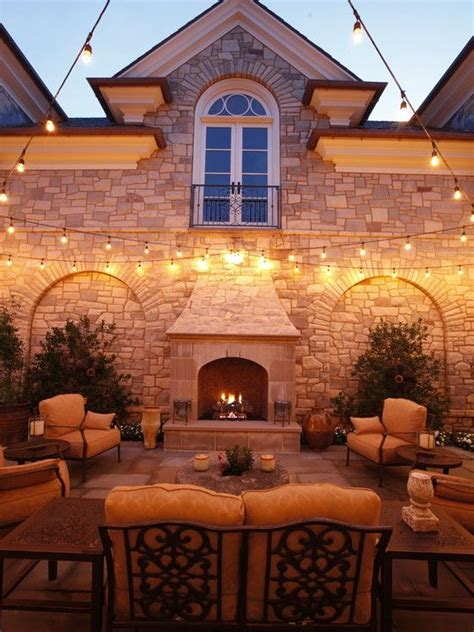 stonework house exterior house styles dream house