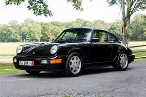 Auto 91 : 1991 porsche 911 carrera ~ Gottalentnigeria.com Avis de Voitures
