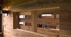 menuiserie interieure exterieure chalets sage la roche With abri de jardin contemporain 4 chalets sage maisons et chalets ossature bois la roche
