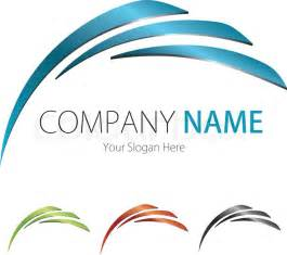 company logo design company business logo design vector arc stock vector colourbox