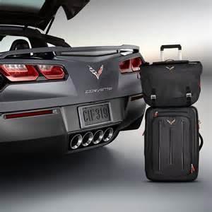 Corvette Accessories: Spoiler Kits & More Chevrolet