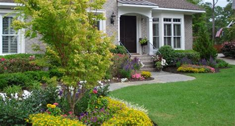 residential landscaping  dallas fort worth curb appeal residential landscaping small yard