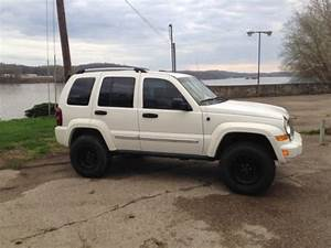Buy Used 2005 Jeep Liberty Limited 2 8 Crd Diesel 4x4 In