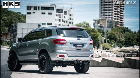 ford everest modified amazing photo gallery