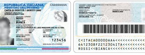 Ufficio Anagrafe Bisceglie by Andria Carta D Identit 224 Elettronica Ecco Come Sar 224 E