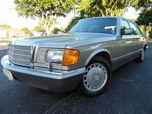 Garage Mercedes 94 : purchase used 94 mercedes benz s500 in santa fe springs california united states ~ Gottalentnigeria.com Avis de Voitures