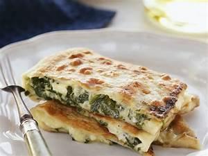 Spinat Und Feta : teigtaschen mit spinat feta f llung rezept eat smarter ~ Lizthompson.info Haus und Dekorationen