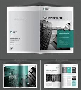 Company Profile Design Templates Free Download  U0026 Premium