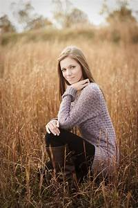 Senior Pictures, Noelle Bell Photography, Wheat Field ...