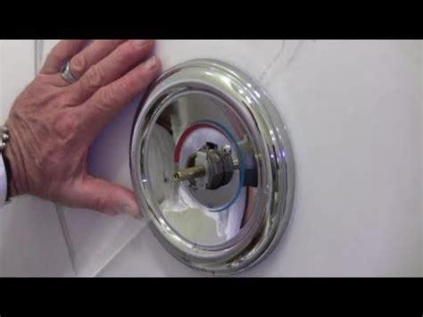 How To Repair Moen Bathroom Sink Faucet by How To Repair A Moen Shower Tub Valve