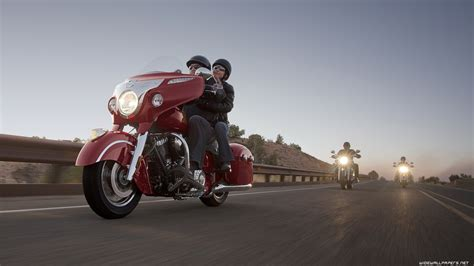 Indian Motorcycle Desktop Wallpaper (57+ Images