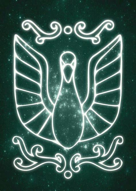 emblema de cisne saint seiya seiya caballeros del