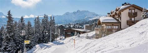 5 great ski in ski out chalets in the alps ski solutions