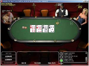Full tilt poker game