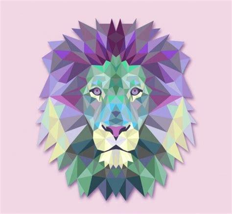 103 Besten ♦ Geometric Animals ♦ Bilder Auf Pinterest