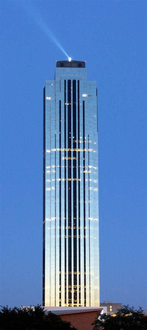 Williams Tower - The Skyscraper Center