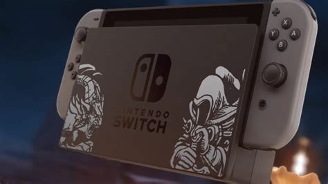 diablo console there s an official diablo 3 nintendo switch design