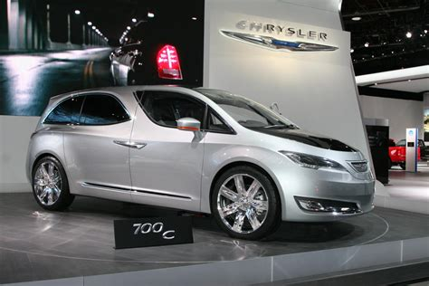chrysler minivan interior revealed autoguidecom news