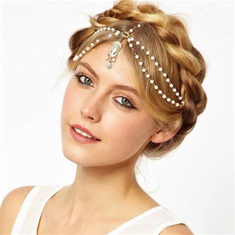 hair decoration hair jewelry hair decoration tassel headbands