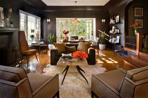 stunning celebrity living rooms  inspire
