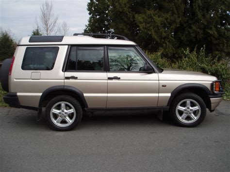 how cars engines work 2005 land rover discovery engine control 05ctsv 2005 land rover discovery specs photos modification info at cardomain