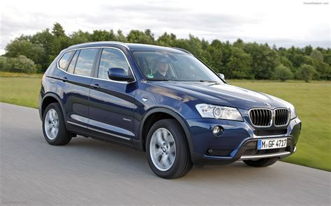Bmw X3 Picture by Bmw X3 2012 Widescreen Car Picture 01 Of 38