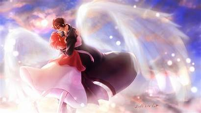Yona Dawn Hak Akatsuki Anime Couple Son