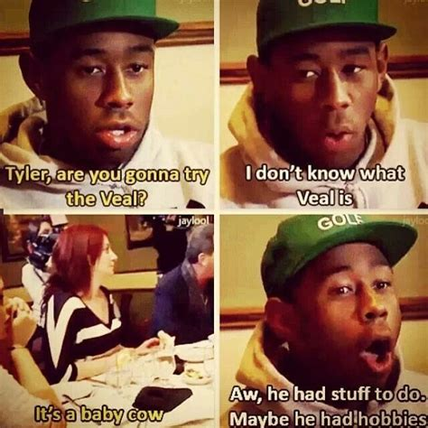 Tyler The Creator Memes - 17 best images about tyler the creator on pinterest hip hop sky and odd future