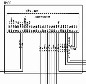 Wiring Diagram For Non-bose Amplifier