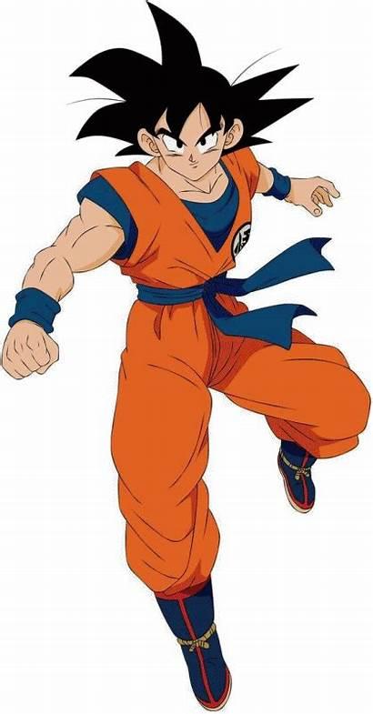 Goku Broly Dragon Ball Deviantart Ssj Anime