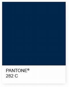 Code Couleur Pantone : pantone michigan colors 282 c paint design boards pinterest couleur pantone pantone et ~ Dallasstarsshop.com Idées de Décoration