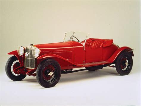 1928 Alfa Romeo 6c 1500 Sport Gallery Gallery