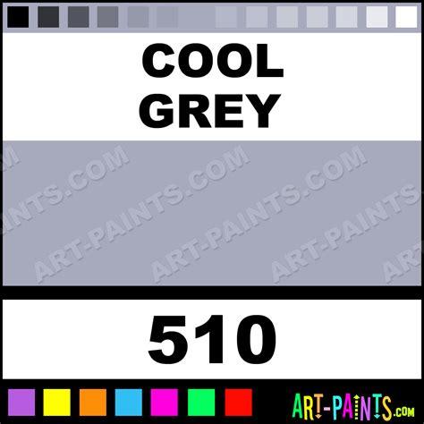 cool grey brera acrylic paints 510 cool grey paint