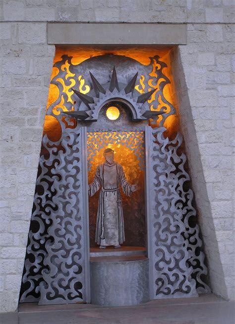 patron saint statue   gift  portugal