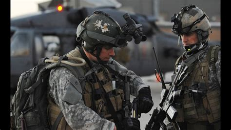 army special forces green berets youtube