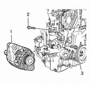 Vauxhall Workshop Manuals  U0026gt  Astra J  U0026gt  Engine  U0026gt  Engine
