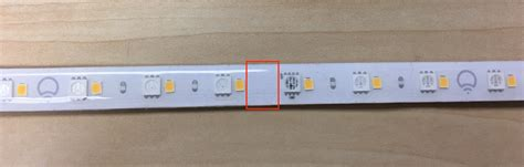 lifx strip cut led strips bending cutting zones between close