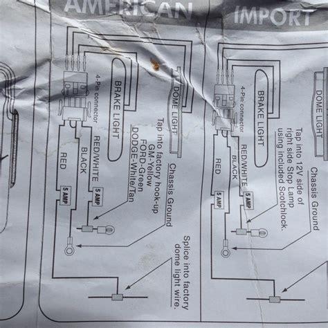 ford f150 light wiring diagram 2013 40 wiring