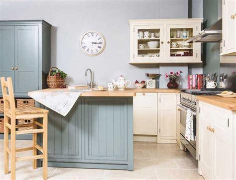 cuisine cottage cuisine cottage succombez au charme du style anglais