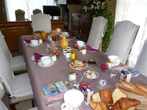 chambre et petit dejeuner le petit déjeuner de nos chambres d 39 hôtes