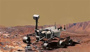 Flagship Mars Rover Gets Name: Curiosity