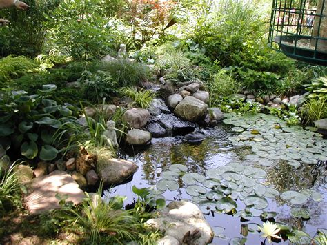 landscape design with water water fall feature landscape designs